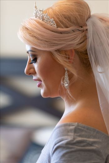 Bride and Groom Prep -